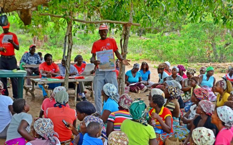 video praevention i mozambique