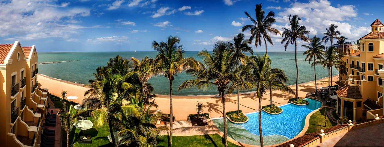 Southern Sun Hotel Maputo Environmental Impact – Expansion Project