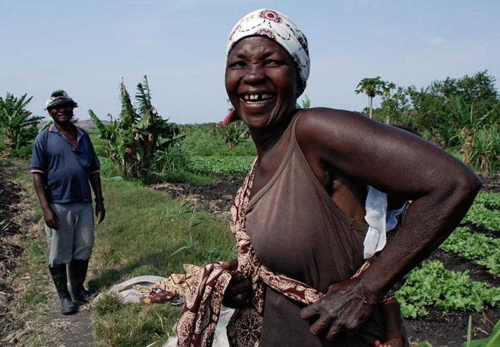 Acesso aos Mercados para os Agricultores Locais na Província de Maputo