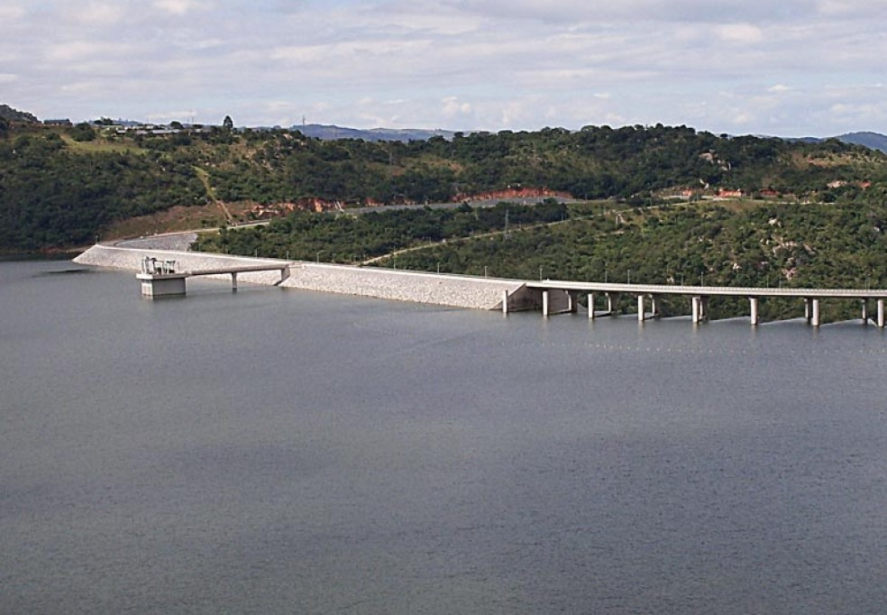 Resettlement at the Maguga Dam – Swaziland