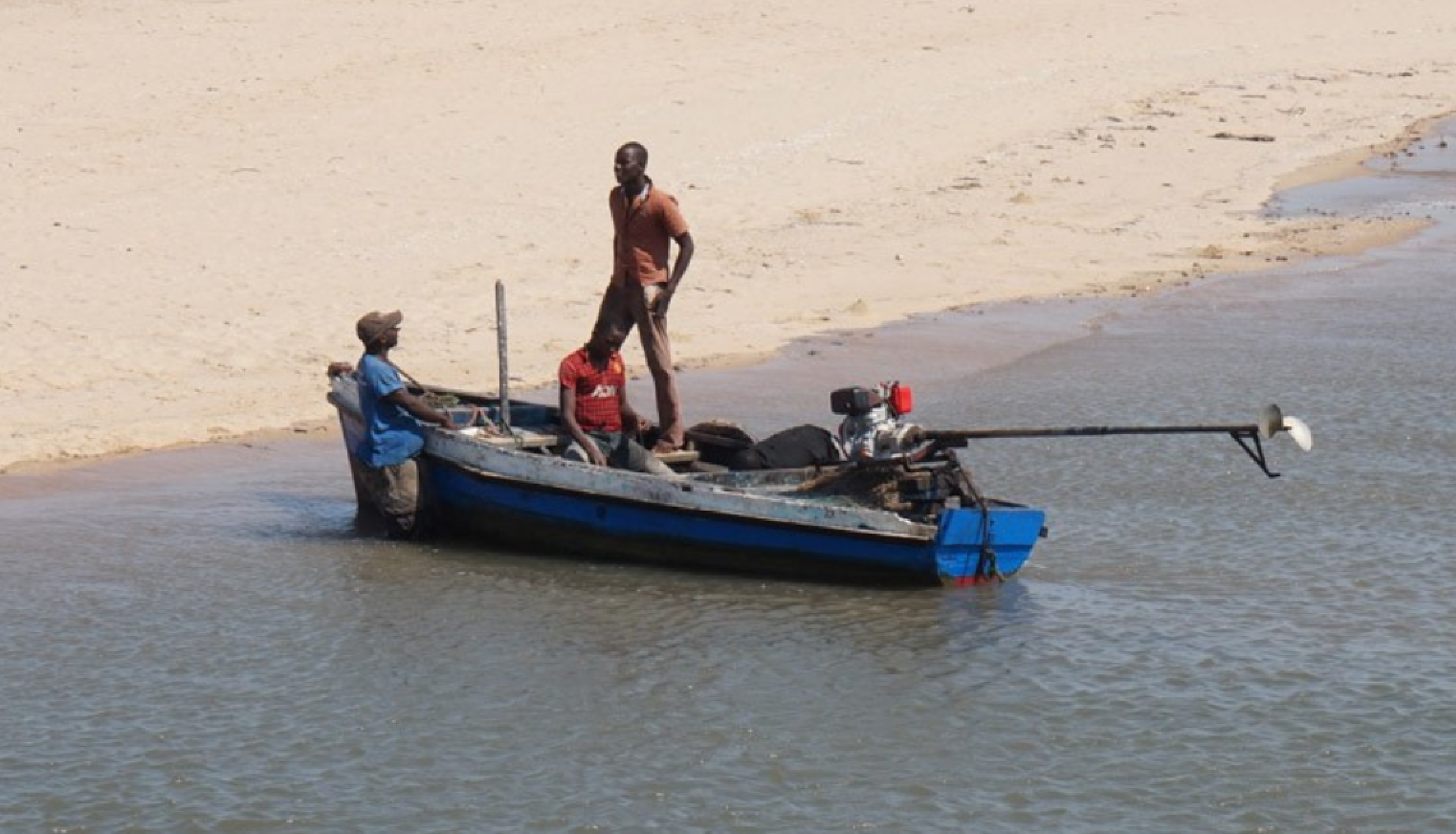 SUSTAIN: Collection and Study of Baseline Data in Mozambique
