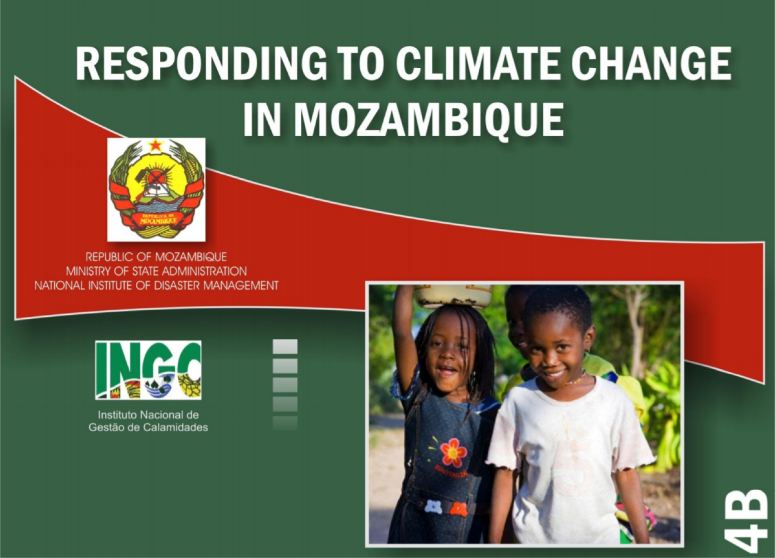Response to Climate Change in Mozambique – Phase 2