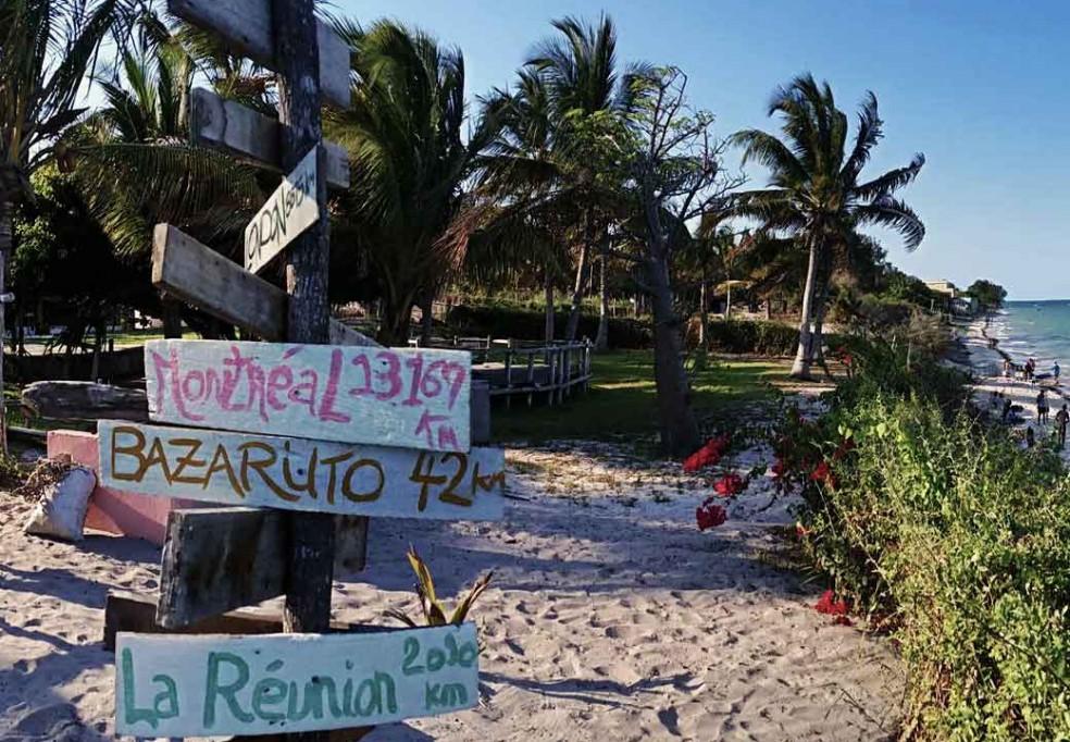 "Environmental Impact of ""Montebelo Milibangalala Bay Resort"""