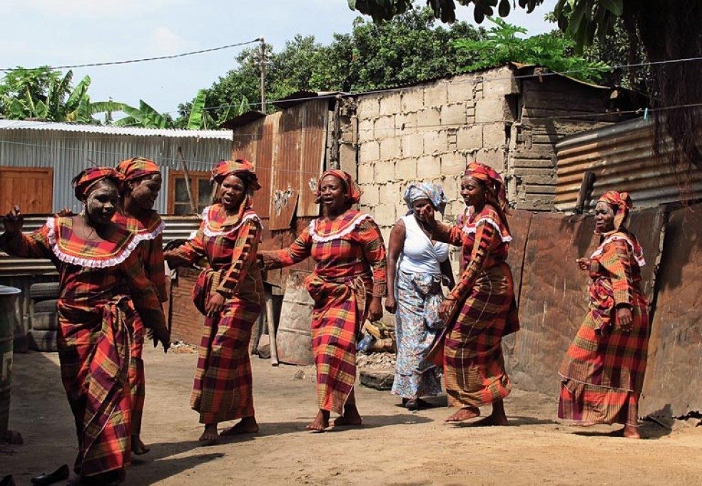 MCENAS: Educação em Avaliação em Moçambique