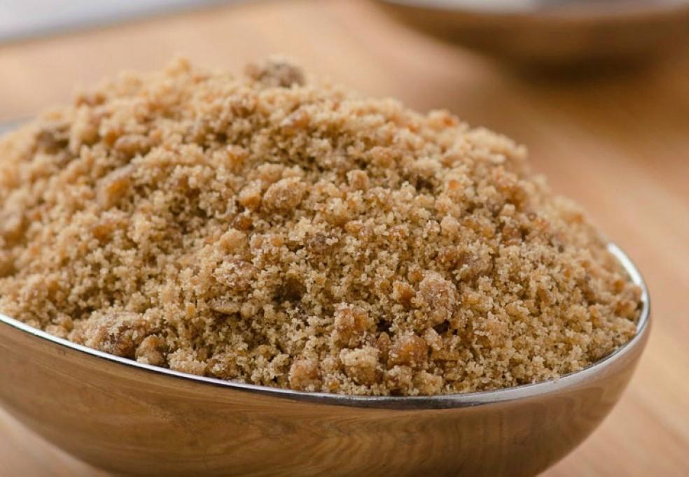 Produção de Açúcar Orgânico Não Refinado e Cana-de-Açúcar na Província de Cabo Delgado