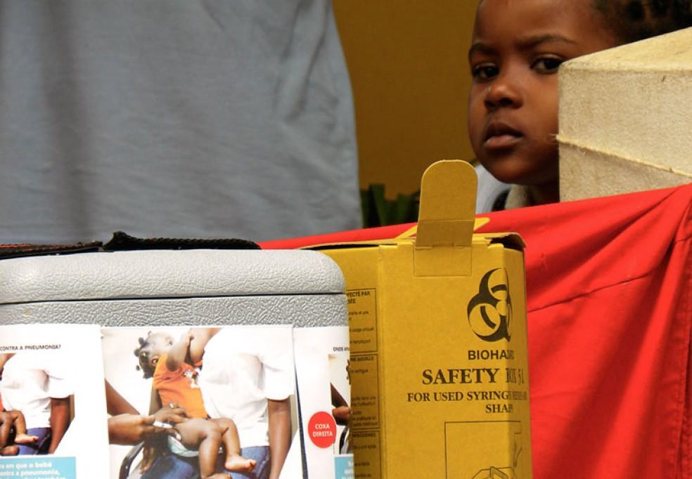 Avaliação e Rastreamento da Tuberculose em Moçambique